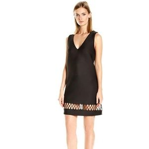 French Connection Clara Eight Dress NWT